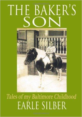 Miniver Press publishing Baker's Son