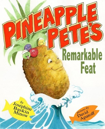 Pineapple Pete's